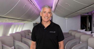 Air New Zealand (ASX:AIZ) - CEO, Greg Foran - The Market Herald