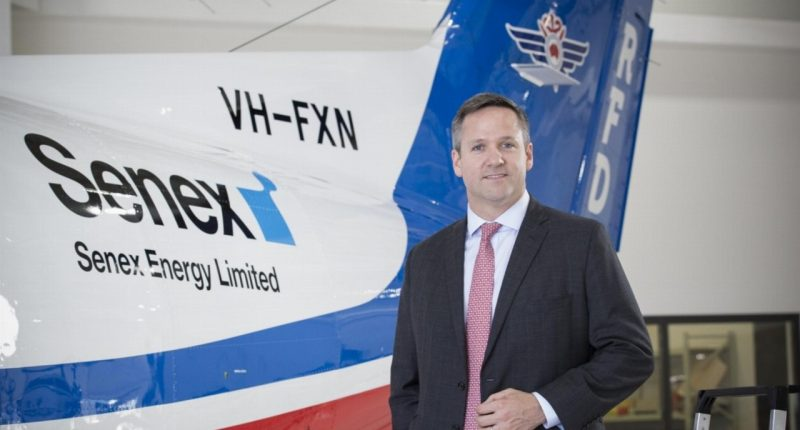 Senex Energy (ASX:SXY) - Managing Director & CEO, Ian Davies - The Market Herald