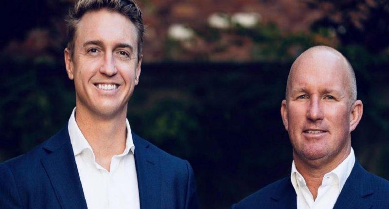 TNT Mines (ASX:TIN) - Executive Director, Brett Mitchell (right), Board member, Peter Woods (left) - The Market Herald