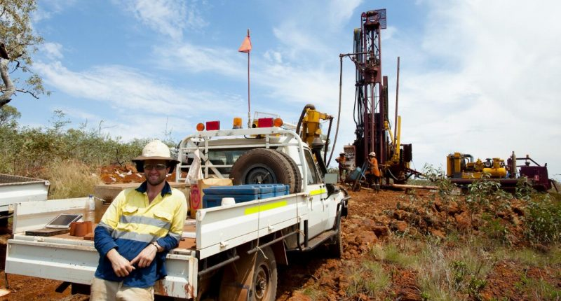 Strike Resources (ASX:SRK) gets tick of approval from PKKP