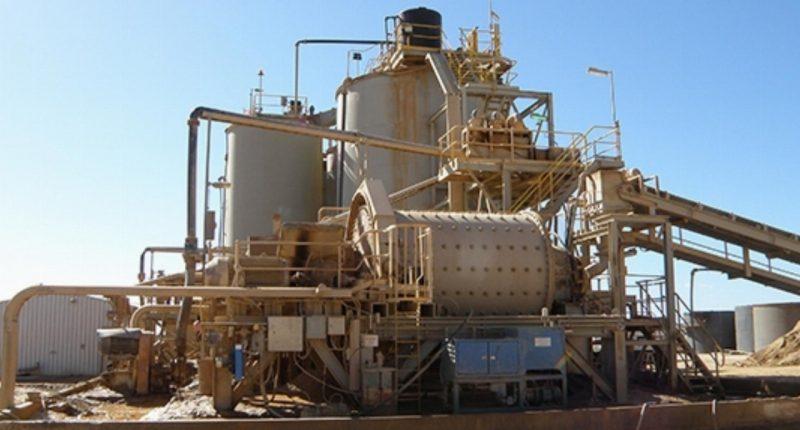 Stone Resources Australia's (ASX:SHK) shares jump 225 per cent following sale of Ben Hur project