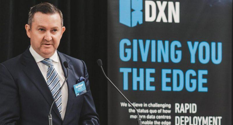 DXN (ASX:DXN) - CEO, Matthew Madden - The Market Herald