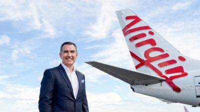 Virgin Australia (ASX:VAH) to axe 3000 jobs and cull Tigerair