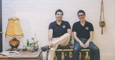 Forbidden Foods (ASX:FFF)- Founders, Marcus Brown and Jarrod Milani - The Market Herald