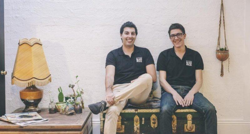 Forbidden Foods (ASX:FFF)- Founders, Marcus Brown and Jarrod Milani - The Market Herald
