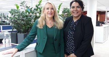 Fortescue Metals (ASX:FMG) -CEO, Elizabeth Gaines (left) - The Market Herald
