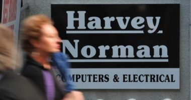 HSC Technology (ASX:HSC) strikes Harvey Norman deal