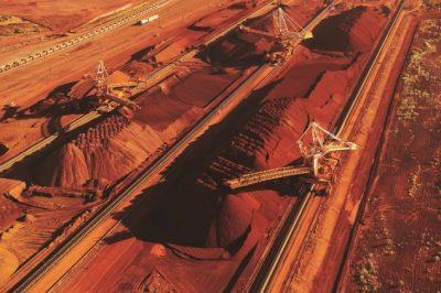 WA exports boost economy during COVID-19 turmoil