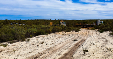 Perpetual Resources (ASX:PEC) achieves set milestones for Beharra and Sargon