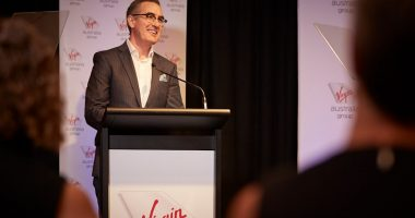 Virgin Australia Holdings (ASX:VAH) - Chief Executive, Paul Scurrah - The Market Herald