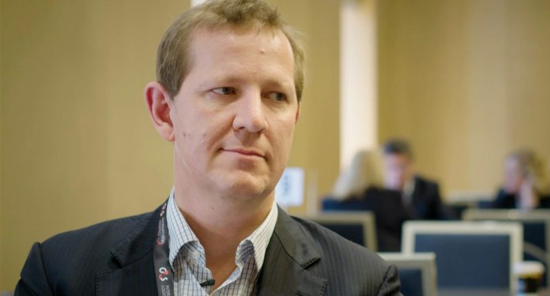 Resolution Minerals (ASX:RML) - Managing Director, Duncan Chessell