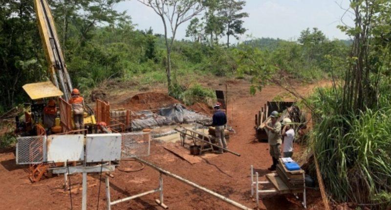 Centaurus Metals (ASX:CTM) sends more rigs to drill Jaguar
