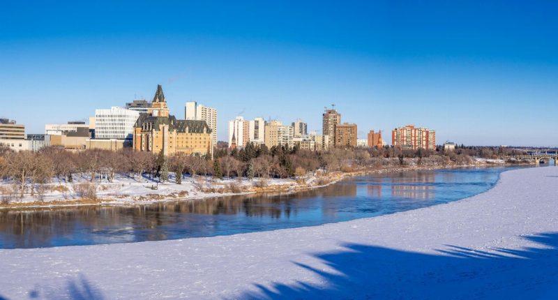Saskatoon, Canada. - The Market Herald