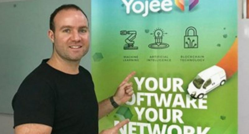 Yojee (ASX:YOJ) - Managing Director, Ed Clarke - The Market Herald
