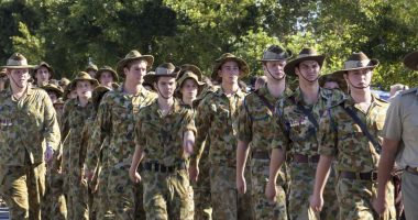 Saunders International (ASX:SND) awarded $26M defence contract