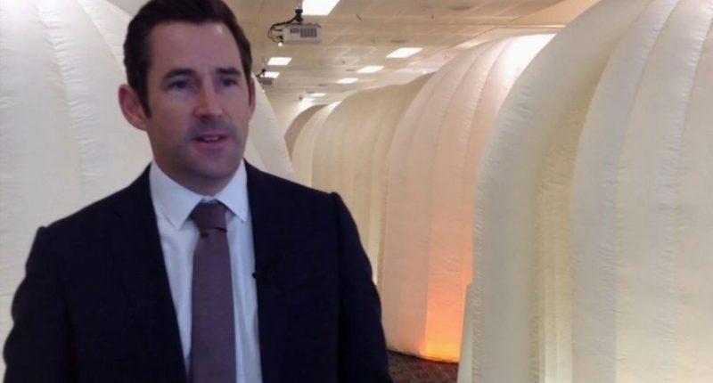 Talisman Mining (ASX:TLM) Outgoing Managing Director, Dan Madden - The Market Herald