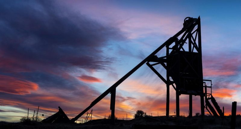 Astro Resources (ASX:ARO) enters second trading halt in a fortnight