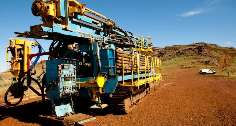 Astro Resources (ASX:ARO) upgrades inferred resources at Governor Broome