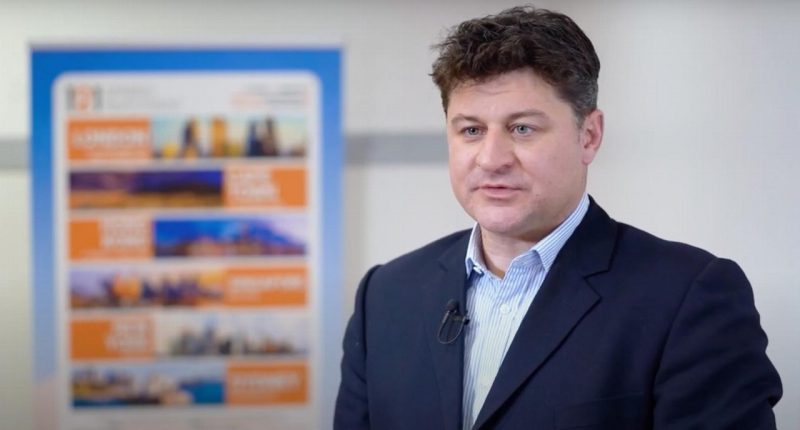Variscan Mines (ASX:VAR) - CEO & Managing Director, Stewart Dickson - The Market Herald