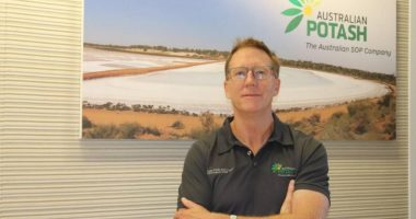 Australian Potash (ASX:APC) - CEO & Managing Director, Matt Shackleton - The Market Herald