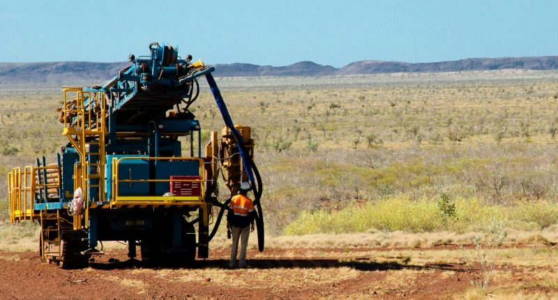 Blaze International (ASX:BLZ) to purchase project near Mt Magnet