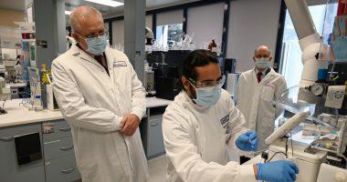 Australian Govt. signs second COVID-19 vaccine deal