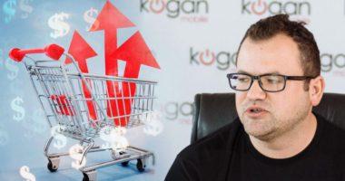 Kogan.com (ASX:KGN)- Founder and CEO, Ruslan Kogan - The Market Herald