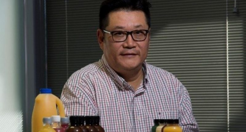 Food Revolution Group (ASX:FOD) - Chairman, Norman Li - The Market Herald