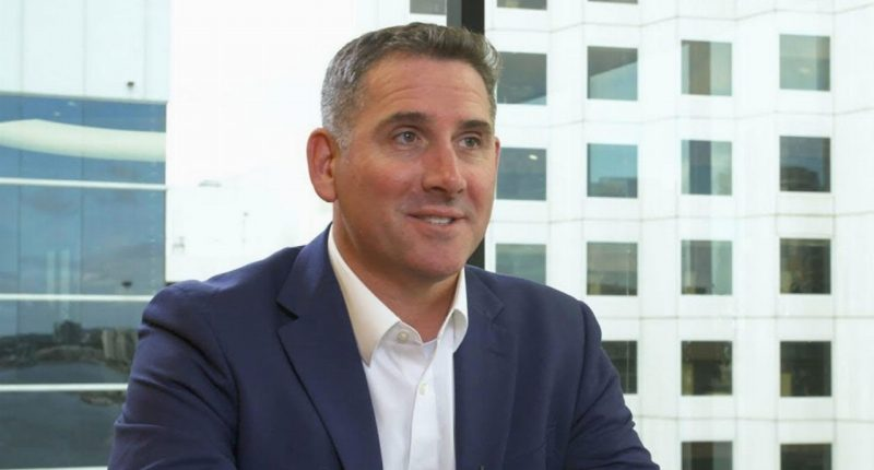 West African Resources (ASX:WAF) - CEO & Executive Chairman, Richard Hyde