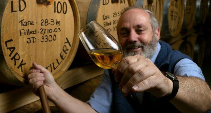Lark Distilling (ASX:LRK) - Founder, Bill Lark - The Market Herald