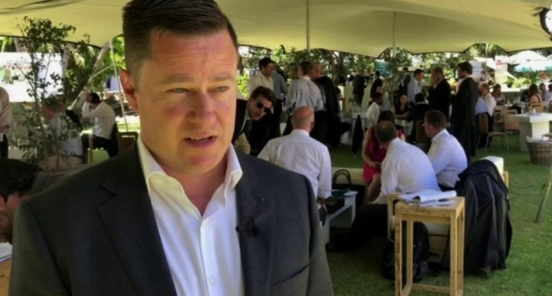 Celcius Resources (ASX:CLA) - Non Executive Director, Brendan Borg - The Market Herald