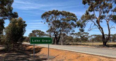 Sultan Resources (ASX:SLZ) commences groundwork at Lake Grace