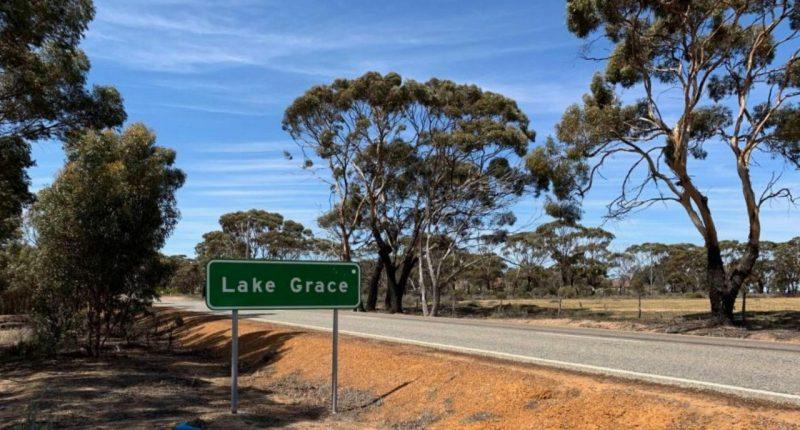 Sultan Resources (ASX:SLZ) commences groundwork at Lake Grace