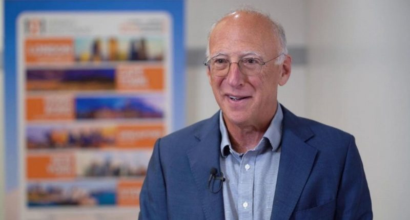 Arrow Minerals (ASX:AMD) - Managing Director, Howard Golden - The Market Herald