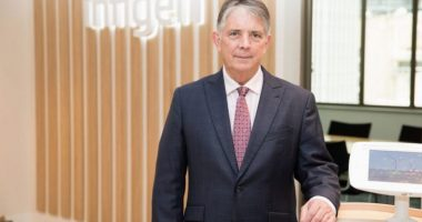 Infigen Energy (ASX:IFN) - CEO & Managing Director, Ross Rolfe - The Market Herald
