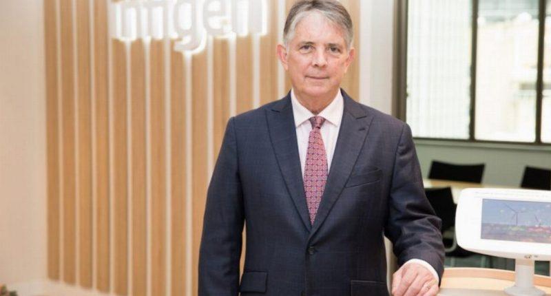 Infigen Energy (ASX:IFN) - CEO & Managing Director, Ross Rolfe - The Market Herald