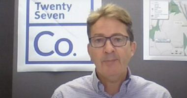 Twenty Seven Co (ASX:TSC) - CEO, Ian Warland - The Market Herald