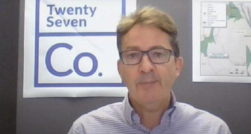 Twenty Seven Co (ASX:TSC) - CEO, Ian Warland - The Market Herald