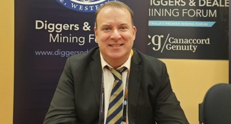 Navarre Minerals (ASX:NML) - Managing Director, Ian Holland - The Market Herald
