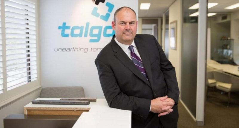 Talga Resources (ASX:TLG) - Managing Director, Mark Thompson - The Market Herald
