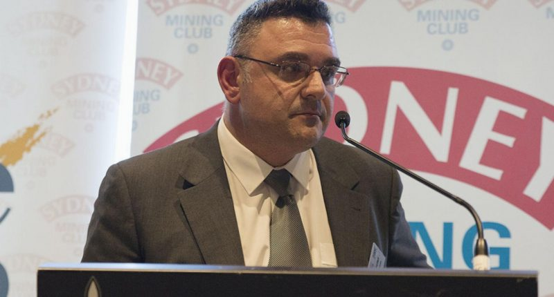 Red River Resources (ASX:RVR) - Managing Director, Mel Palancian