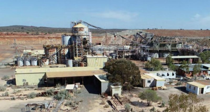Sabre Resources (ASX:SBR) identifies major drill targets at Bonanza project