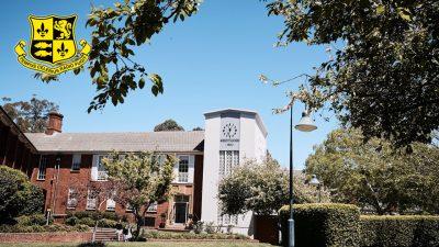 Abbotsleigh School, Sydney