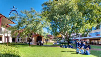 Newman College, Western Australia