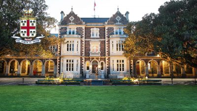 Prince Alfred College, South Australia