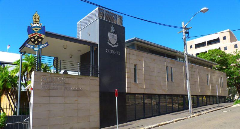 Sydney Church of England Girls Grammar School, NSW