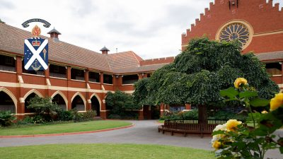 Scotch College, Melbourne