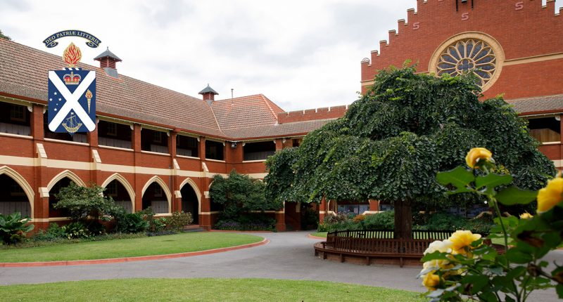 Scotch College, Melbourne