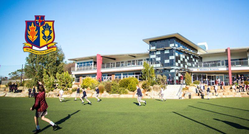 Scotch Oakburn College, Tasmania