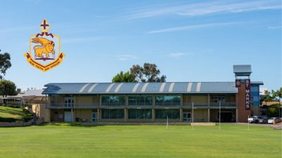 St Mark's Anglican Community School, Perth